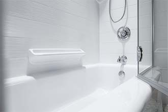 Bathroom Remodel Kingsport Tn bath fitter of johnson city - one-day bath remodeling