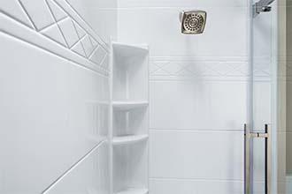 Bath Fitter Of Johnson City OneDay Bath Remodeling - Bathroom remodel johnson city tn